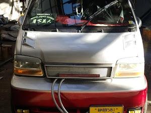エブリイワゴン  52ワゴン 5速のカスタム事例画像 清水港◯走OB団さんの2021年01月15日15:58の投稿