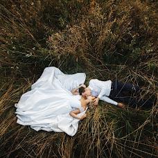 Wedding photographer Marat Gismatullin (MaratGismatullin). Photo of 01.09.2018