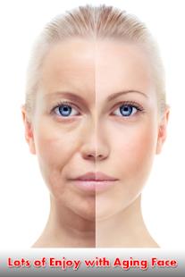 Age Face - Make me OLD - náhled