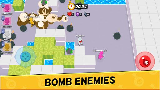 Bomber.io 0.1.66 screenshots 1