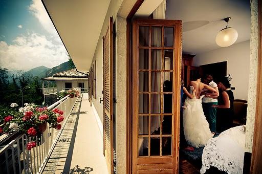 Wedding photographer Fabio Camandona (camandona). Photo of 10.08.2016