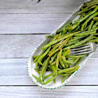 Italian Green Beans Seasoning Recipes.