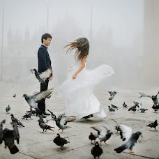 Wedding photographer Marin Avrora (MarinAvrora). Photo of 29.10.2018