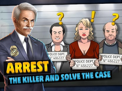 Criminal Case- screenshot thumbnail
