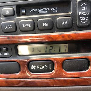 ランドクルーザー100 UZJ100W H13 VX-LTDGセレのカスタム事例画像 なすけさんの2019年05月26日12:43の投稿
