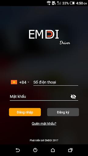 Emddi Driver screenshot 1