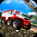 Centipede Truck Russian Sim icon
