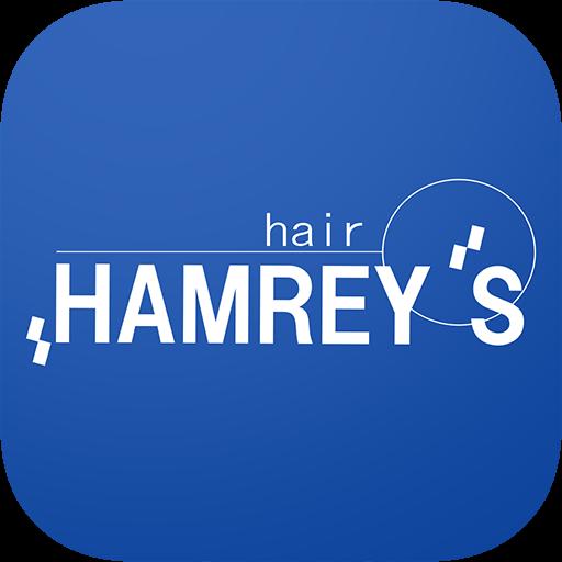生活必備App|愛知県豊明市の美容室ハムレイズ LOGO-綠色工廠好玩App