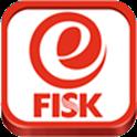Fisk e-book icon
