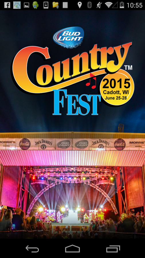 Country Fest 2015- screenshot