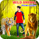 Wild Animal Photo Editor Download on Windows