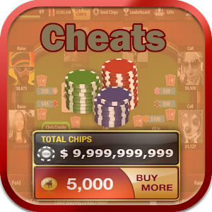 Cheats For Zynga Pokers Prank for PC