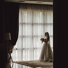 Wedding photographer Sergey Kaba (kabasochi). Photo of 02.07.2018