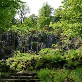 メルヘンのお庭へようこそ / ドイツ・カッセルのヴィルヘルムスヘーエ城公園