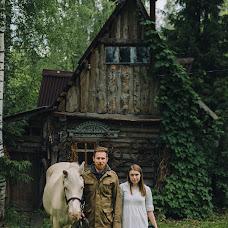 Hochzeitsfotograf Anastasiya Zhuravleva (Naszhuravleva). Foto vom 10.08.2017
