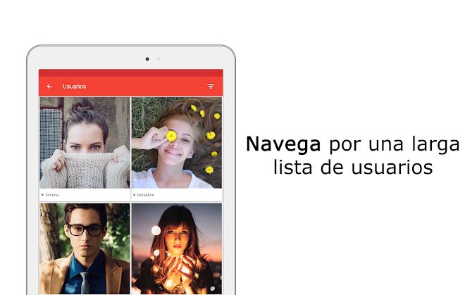 Amor Cristiano - Encuentros, Citas y Chat Android 7