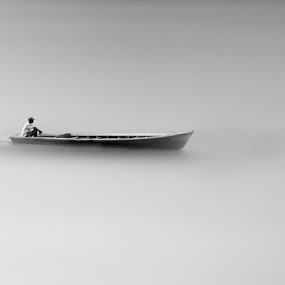 Come along with me  by Muhammad  Firdaus - People Fine Art