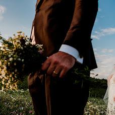 Wedding photographer Daniel Uta (danielu). Photo of 30.08.2018