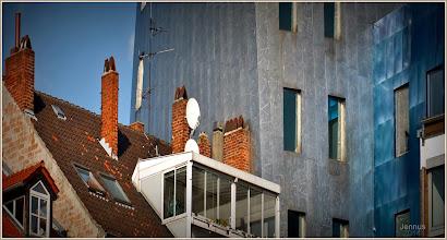 Photo: architecture: 19th century; 20th century; 21st century