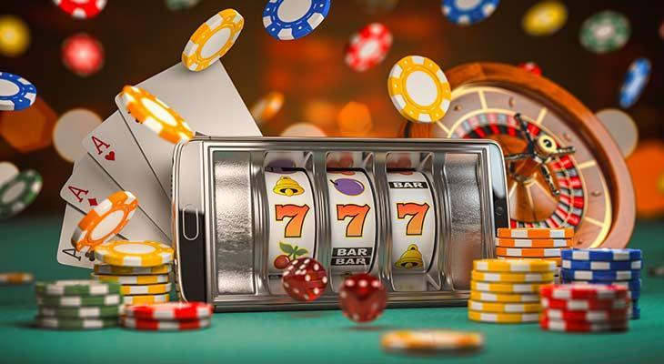 Онлайн казино Украина с отличными выплатами и большим ассортиментом игровых автоматов