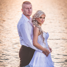 Wedding photographer Lukáš Molnár (molnar11). Photo of 25.09.2016