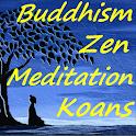 Zen Buddhism Meditation Koans icon