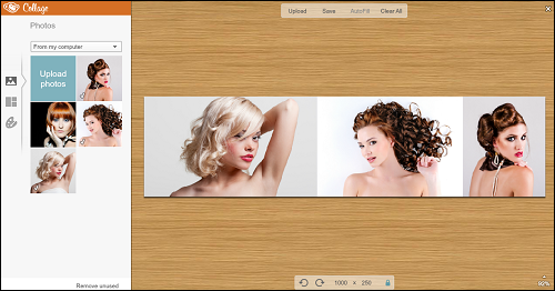 PicMonkey: Edit Photos and Create Splash Images for Your Website