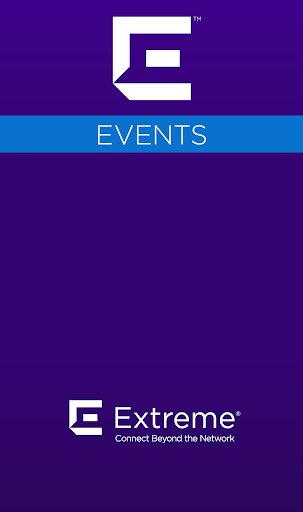 Extreme Networks Events