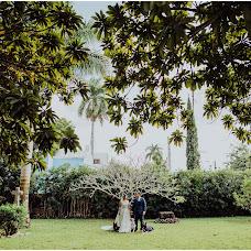 Wedding photographer Luis Carvajal (luiscarvajal). Photo of 14.02.2018