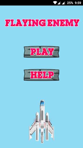 Flying Enemy 1.2.1 screenshots 6