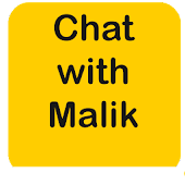 Chatbot : Chat with Malik