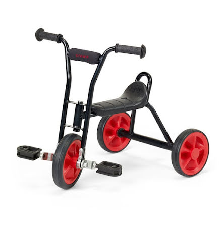 Nordic Crown Trehjuling