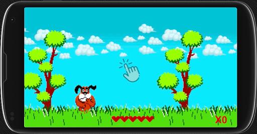 Knuck Hunt - Ugandan Knuckles apkmind screenshots 2