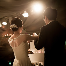 Wedding photographer Ilya Kim (zienphoto). Photo of 28.04.2015