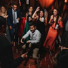 Fotógrafo de bodas Christian Macias (christianmacias). Foto del 05.09.2018