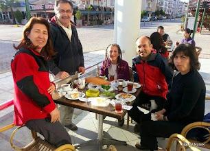 Photo: Demre-Belören Bölümü LİKYA YOLU (LYCIAN WAY) - 5.Etabı – 19 Nisan 2014