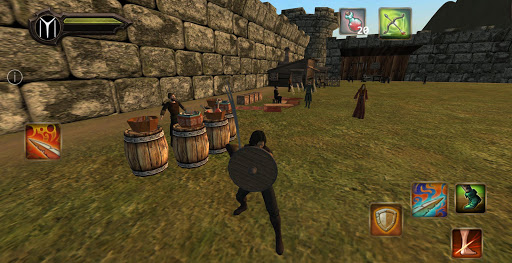 Osman Gazi android2mod screenshots 6