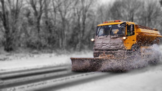 Winter gritting to be cut on local roads