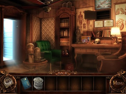 The Others screenshot