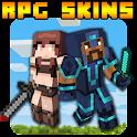 RPG皮肤的的Minecraft icon