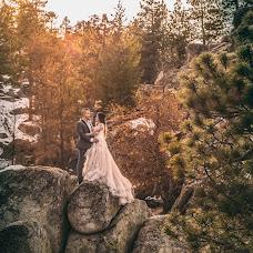 Wedding photographer Mher Hagopian (mthphotographer). Photo of 17.01.2018