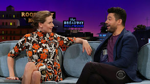 Dominic Cooper; Rebecca Ferguson; Grace VanderWaal thumbnail