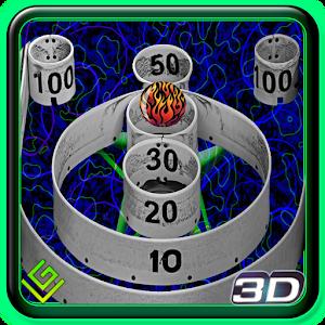 3D Flick Roller Ball