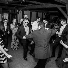 Wedding photographer Darya Chekhova (ChekhovaDariya). Photo of 20.03.2017