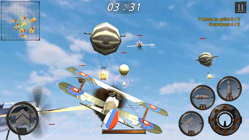 Air Battle: World War 1.0.36 screenshots 3