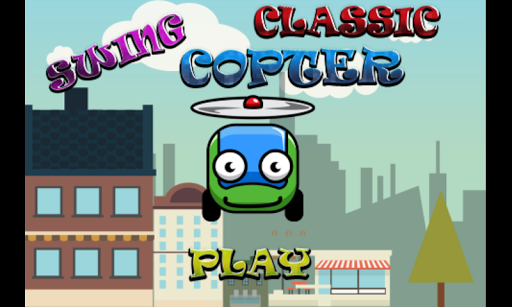 Swing Classic Copter