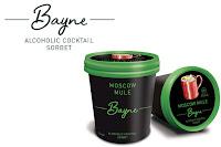 Angebot für 2für1 Bayne Moscow Mule Sorbet im Supermarkt - Bayne