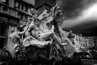Photo: Piazza Navona - Roma