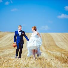 Wedding photographer Kseniya Abramova (Kseniyaabramova). Photo of 18.09.2014