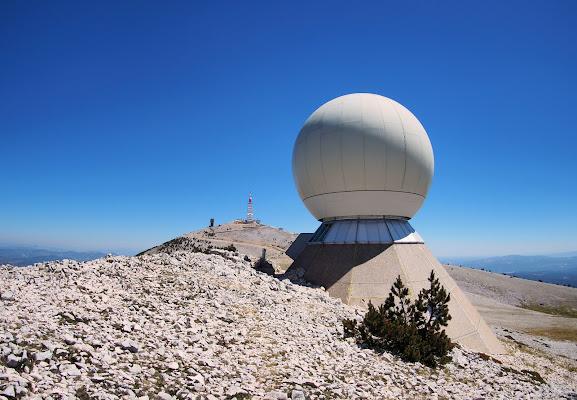 Mont Ventoux di gaspare_aita